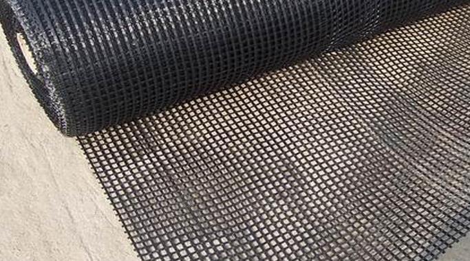 涤纶土工格栅 土工格栅质量好价格低 涤纶土工格栅 厂家直销