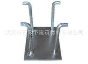 专业冷,热镀锌钢板预埋件加工,焊凳加工,预埋板加工,非标..