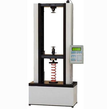 试验机之TLS-S系列门式双数显弹簧拉压试验机