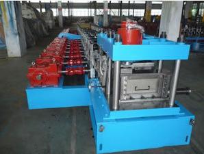 冷弯机、C型钢成型机、檩条机/U型钢成型机