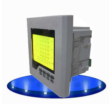 厂家直销 仪器仪表YH-3IUF23数字式三相交流电流电压频率组合表