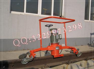 轨道打磨机 电动铁轨打磨机 内燃铁轨打磨机电动仿形钢轨打磨器